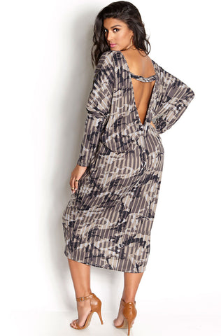 Shop Trendy Affordable Missy Plus Size Dresses Tagged Cf Size