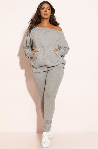 "Rebdolls ""Now Is The Time"" Two Piece Legging Set"