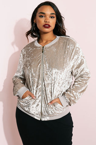 "Rebdolls ""Independent"" Cargo Jacket FINAL SALE"