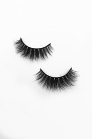 Volume Reusable Mink Eye Lashes