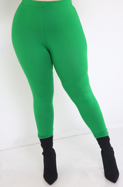 Rebdolls Essential Leggings