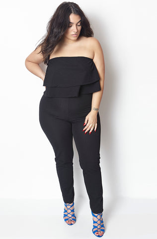 "Rebdolls ""Actually No"" Two Piece Legging Set"