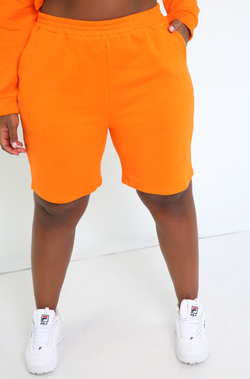 "Rebdolls ""Look Alike"" Insulated Cropped Sweatpants"
