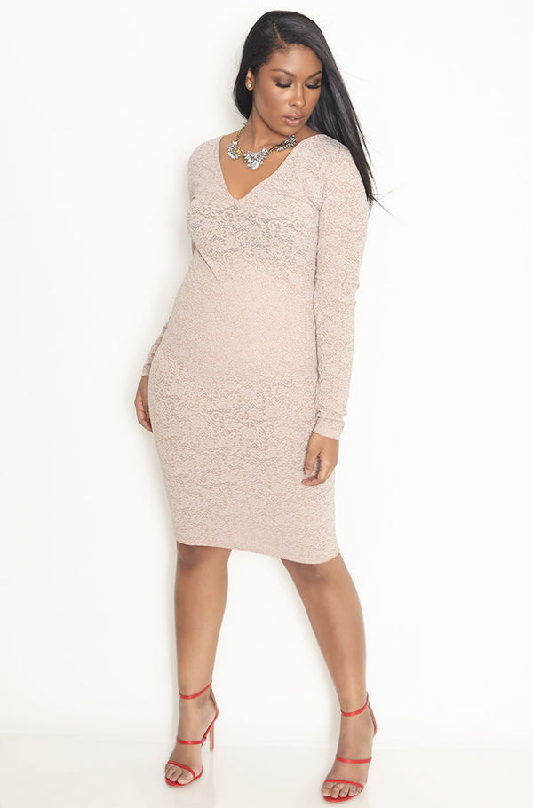 Missy And Plus Size Bodycon Dresses – Page 10 – REBDOLLS 34935e4a5