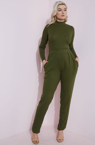 "Rebdolls ""Every Other Day"" High Waist Leggings"