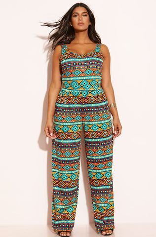 "Rebdolls ""Forever Young"" Collared Jumpsuit"