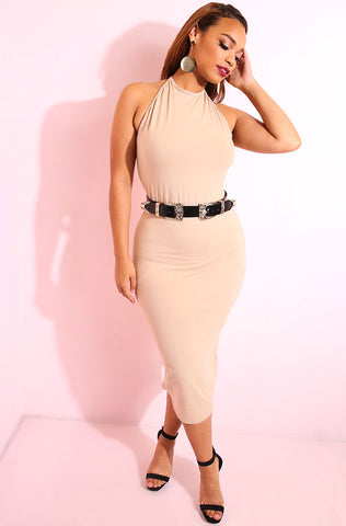 "Rebdolls ""Here With You"" Sweetheart Style Jumpsuit"