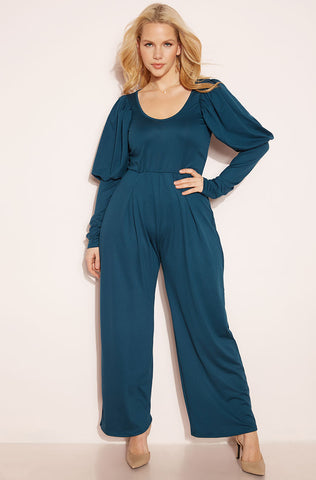 "Rebdolls ""See You Soon"" Cross-Over Maxi Dress"