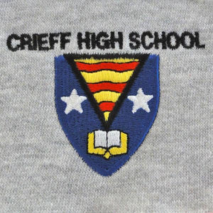 Crieff High School