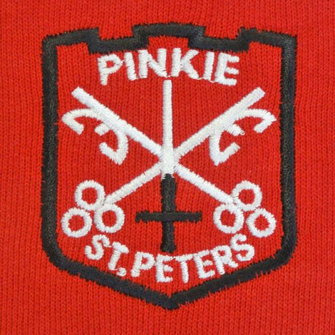Pinkie St Peters Primary School