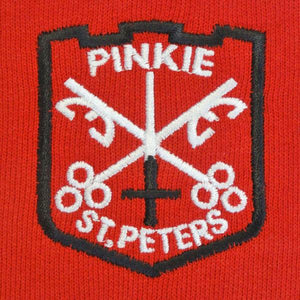 Pinkie St Peters Logo