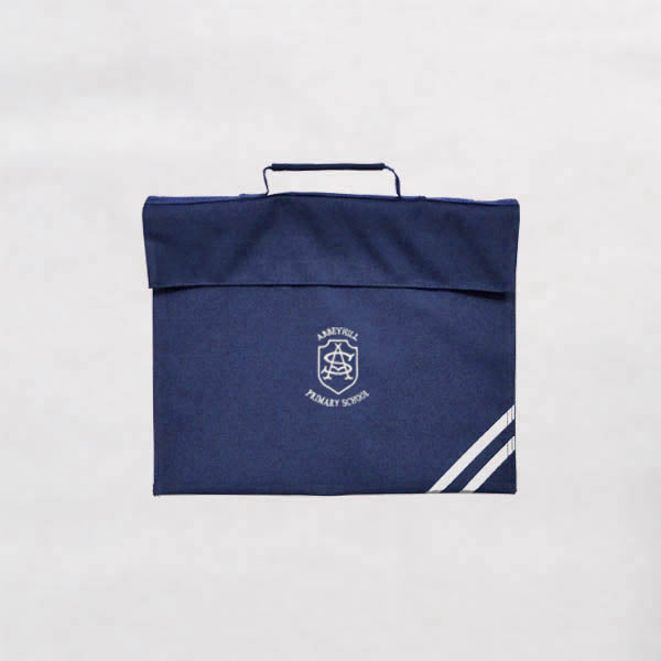 Abbeyhill Primary School- Bookbag