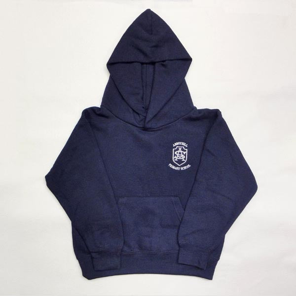 Abbeyhill Primary School - Hooded Top