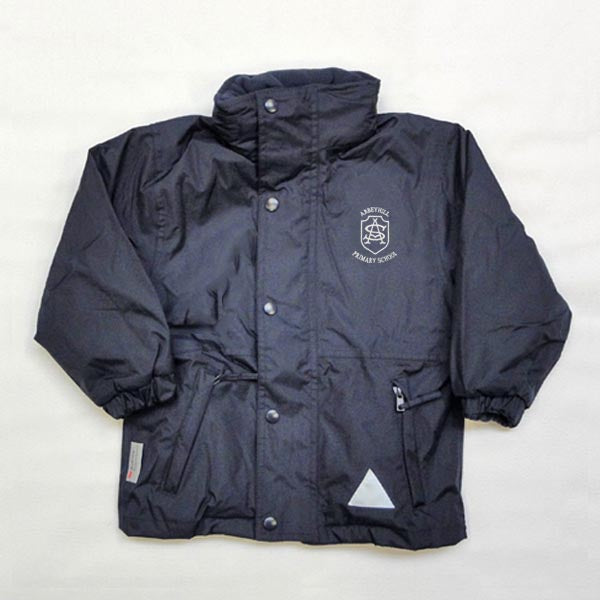 Abbeyhill Primary School - Reversible Jacket