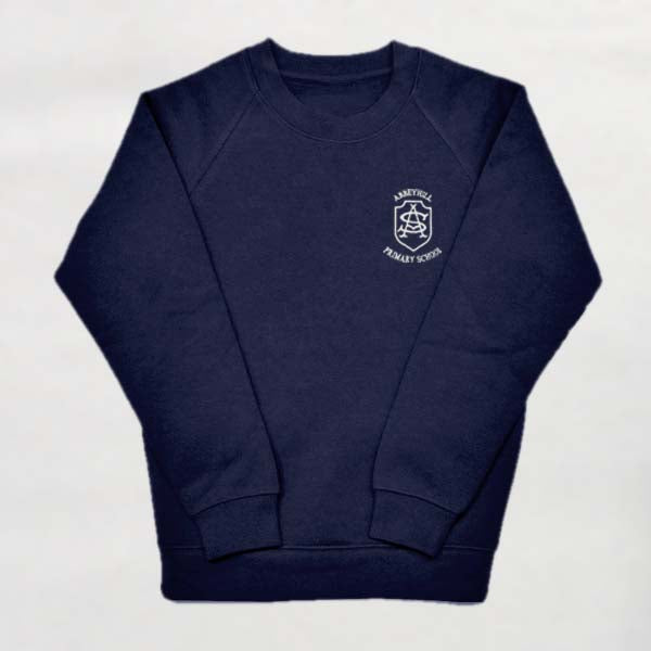 Abbeyhill Primary School - School Sweatshirt