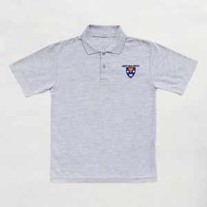 Crieff High School - Polo Shirt