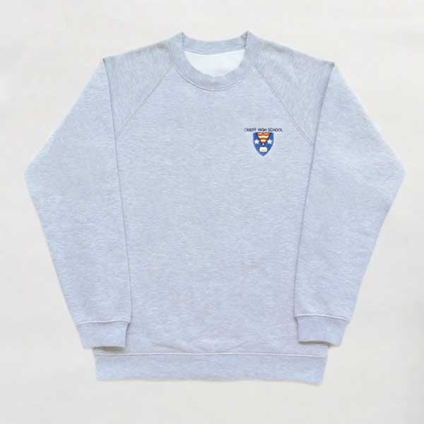 Crieff High School - Sweatshirt
