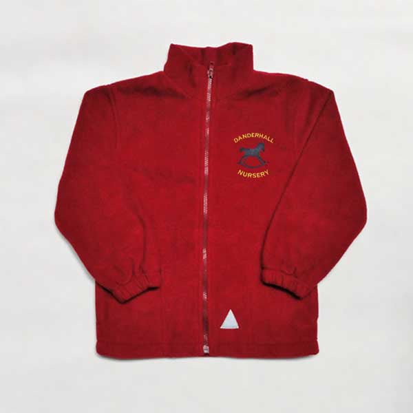 Danderhall Nursery - Fleece Jacket