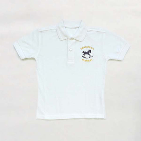 Danderhall Nursery - Polo Shirt