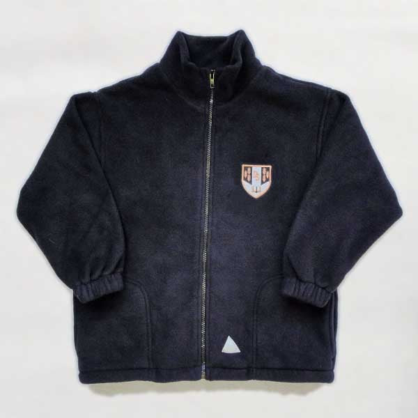 Danderhall Primary School - Fleece Jacket