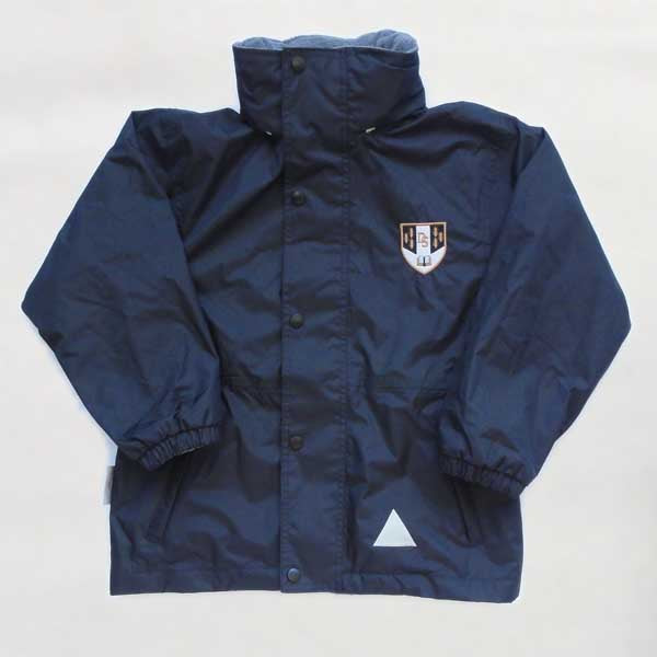 Danderhall Primary School - Reversible Jacket