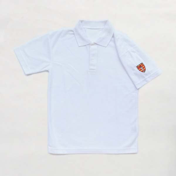 Drummond High School - Polo Shirt