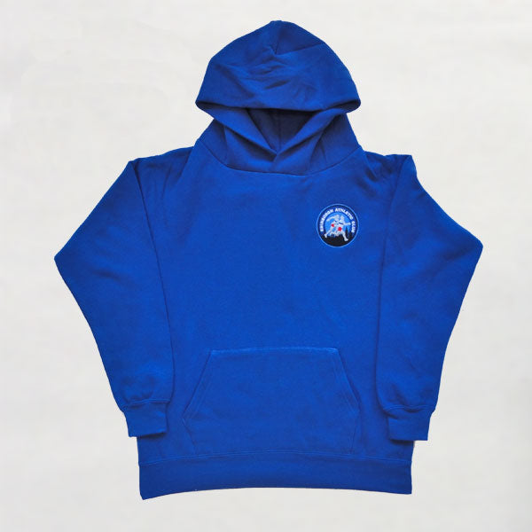 EAC - Adult Hooded Sweatshirt