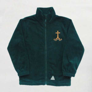 Holycross Primary School - Fleece Jacket
