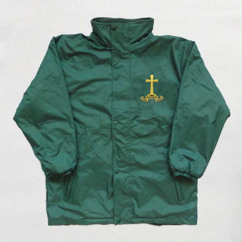 Holycross Primary School - Reversible Jacket