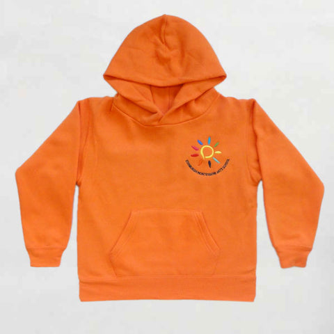 EMAS Hooded Sweatshirt