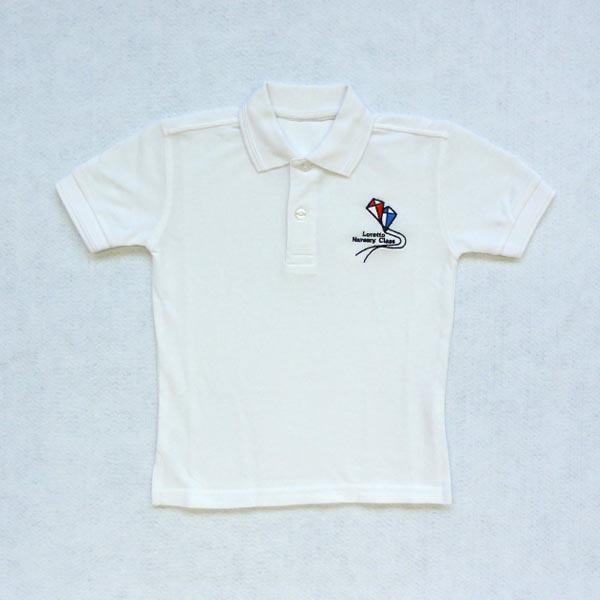 Loretto R.C. Nursery - Polo Shirt