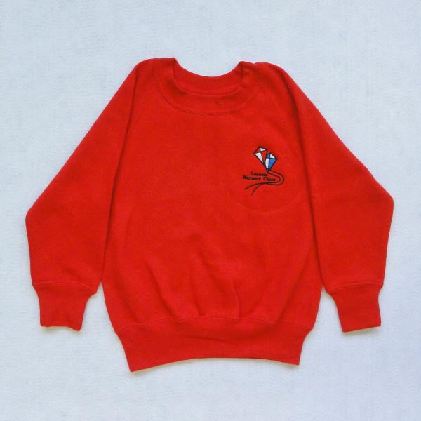 Loretto R.C. Nursery - Sweatshirt