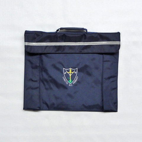 Loretto R.C. Primary School - Bookbag