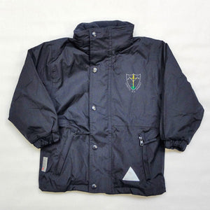 Loretto R.C. Primary School - Reversible Jacket