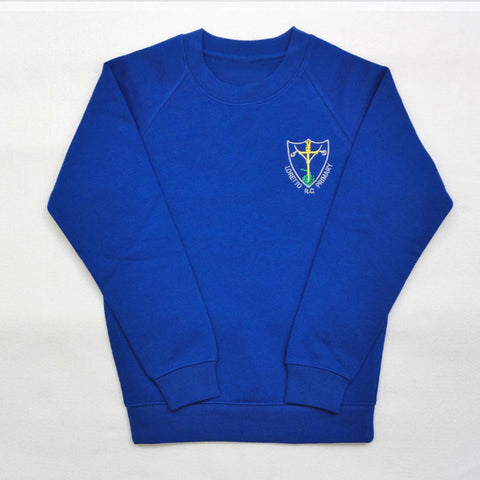 Loretto R.C. Primary School - Sweatshirt