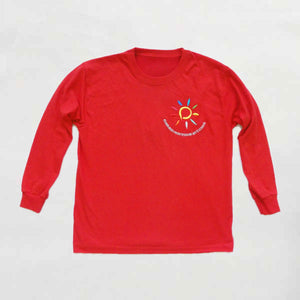 EMAS Long Sleeve Tshirt
