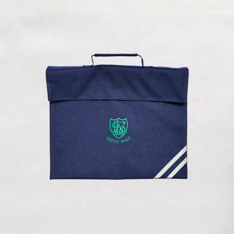 Leith Walk Primary - Bookbag