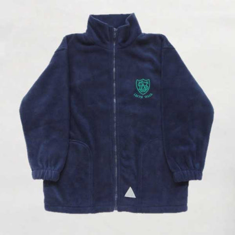 Leith Walk Primary School - Fleece Jacket