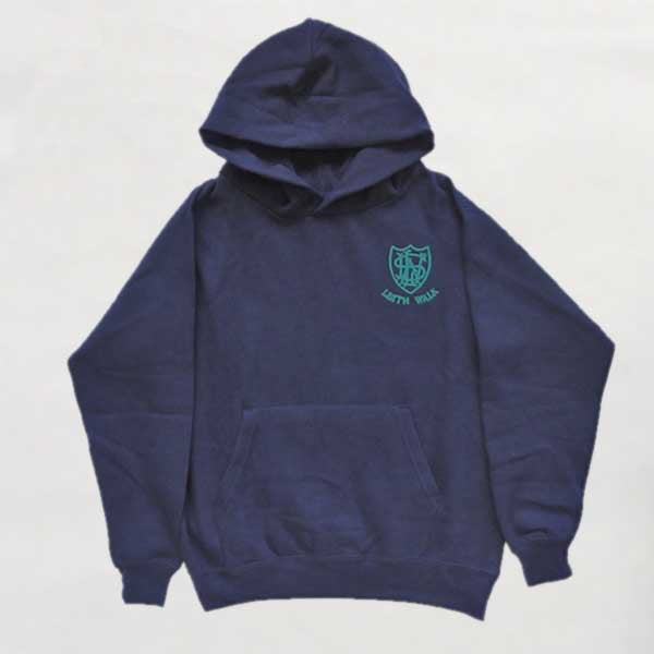 Leith Walk Primary School - Hooded Top