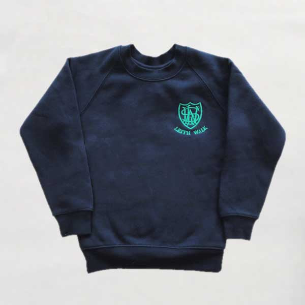 Leith Walk Primary School - Sweatshirt