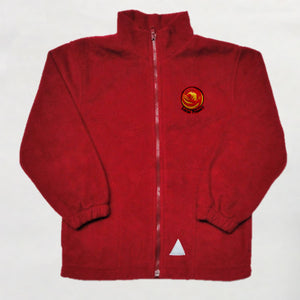 Lorne Primary - Fleece Jacket