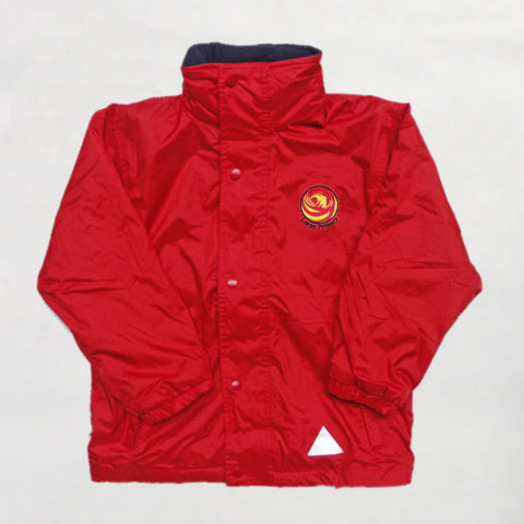 Lorne Primary School - Reversible Jacket