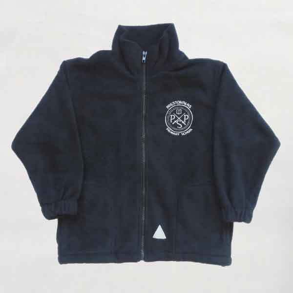 Prestonpans Primary School - Fleece Jacket