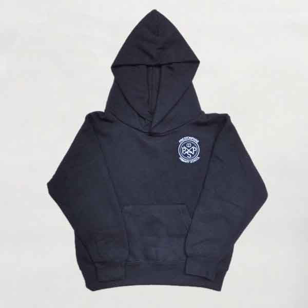 Prestonpans Primary School - Hooded Sweatshirt