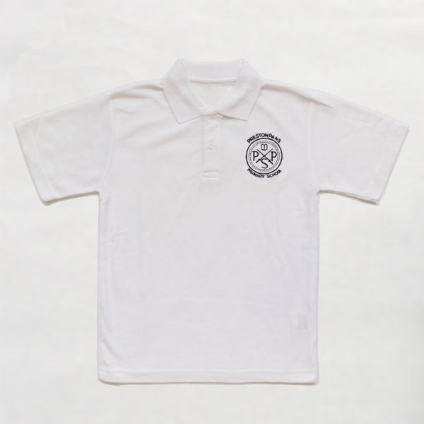Prestonpans Primary School - Polo Shirt