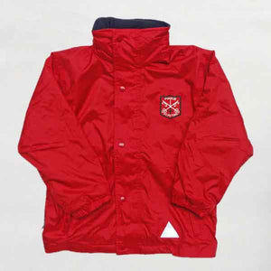 Pinkie St Peters Primary School - Reversible Jacket