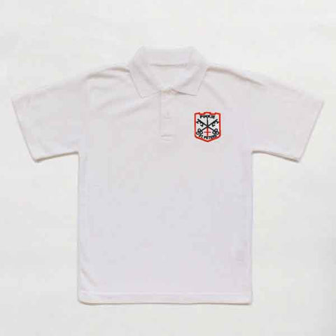 Pinkie St Peters Primary School - Polo Shirt