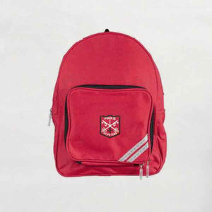 Pinkie St Peters Primary School - Infant Rucksack