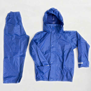 EMAS Waterproof Rain Suit
