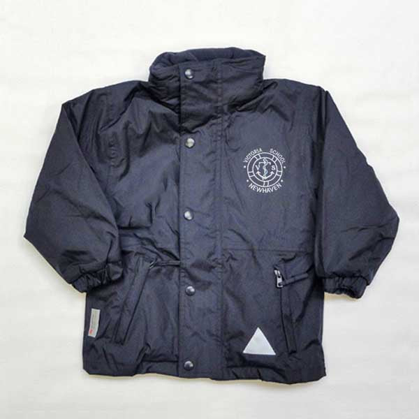 Victoria Primary School - Reversible Jacket